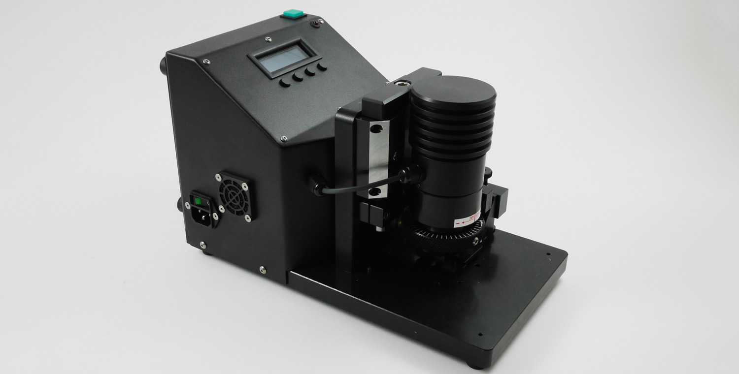 Film Thickness System - DJH Product