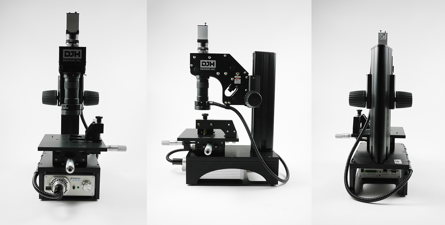 Film Thickness System gallery image